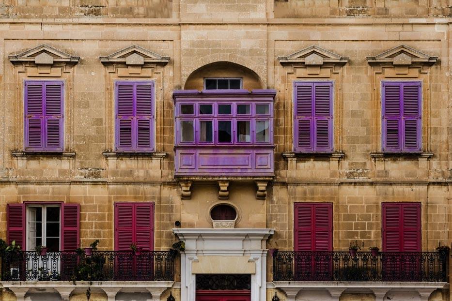Malta: mille motivi per amarla e alloggia al AX The Saint John Boutique Hotel