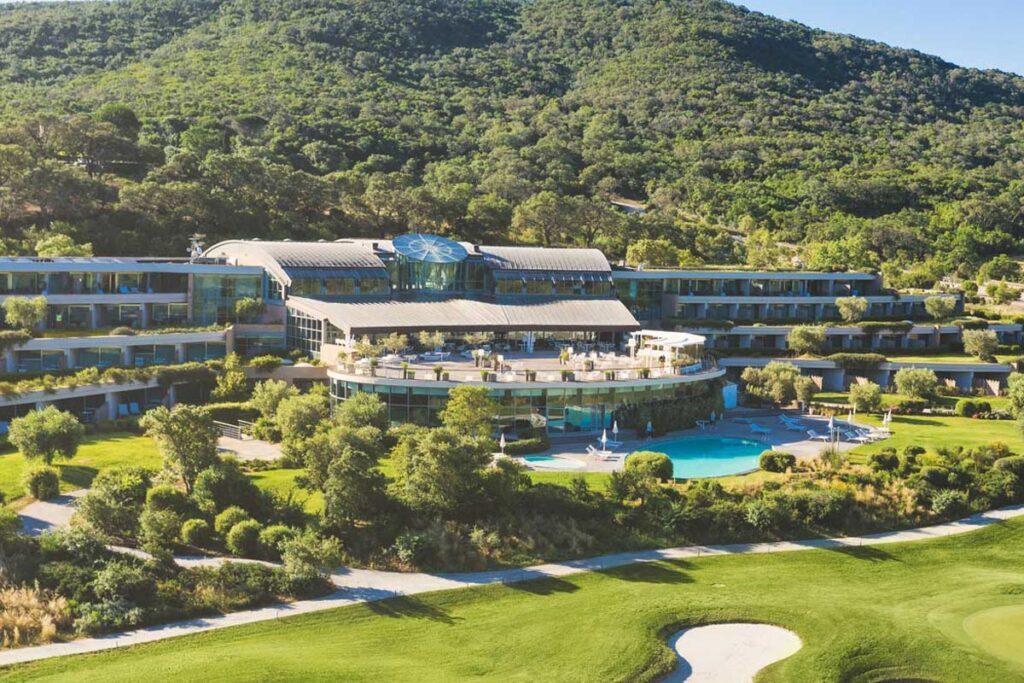 Viaggiare in Toscana con Dea: l'Argentario Golf Resort & Spa