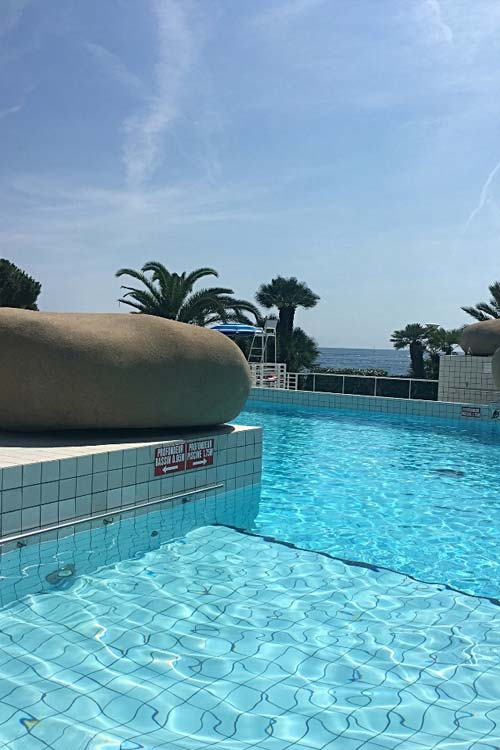 Soggiorno a Montecarlo: l'Hotel Columbus a Fontvieille