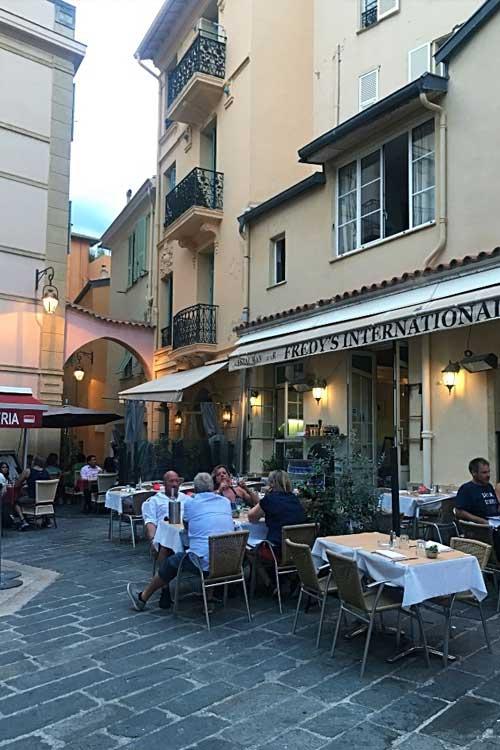 Viaggio a Monaco e toccata e fuga in Costa Azzurra