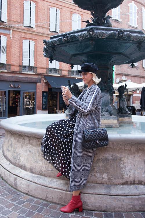 Toulouse: innamorarsi della Città Rosa.