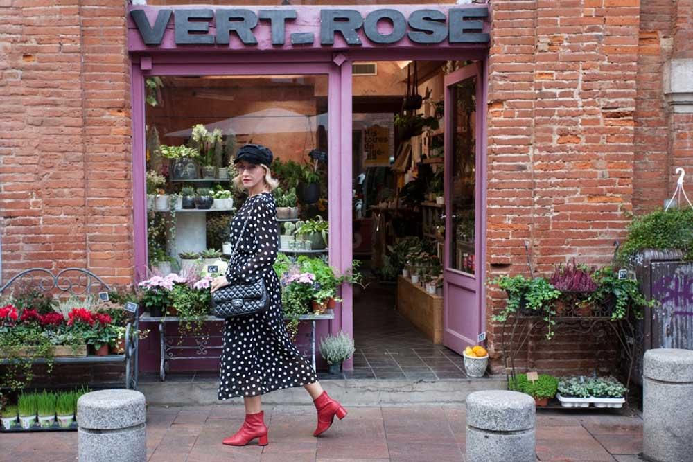 Toulouse: innamorarsi della Città Rosa