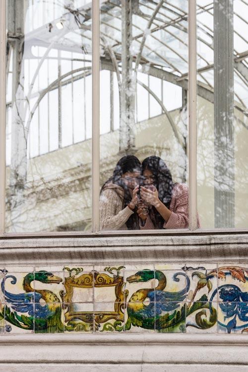 Un week end per innamorarsi di Madrid