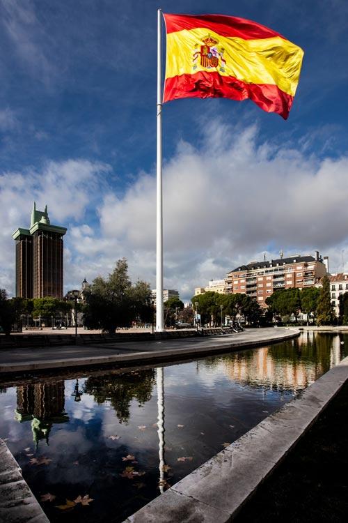 Un week end per innamorarsi di Madrid Gran Hotel Inglés