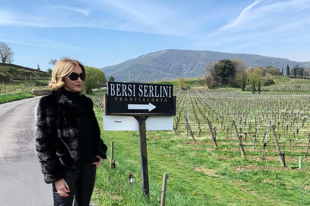 Tenuta Bersi Serlini: un angolo di charme in Franciacorta