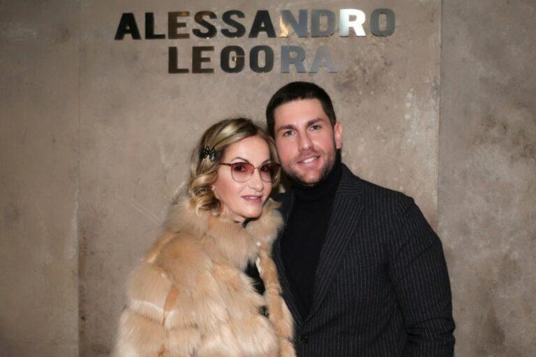Stilista napoletano giovane e talentuoso: Alessandro Legora