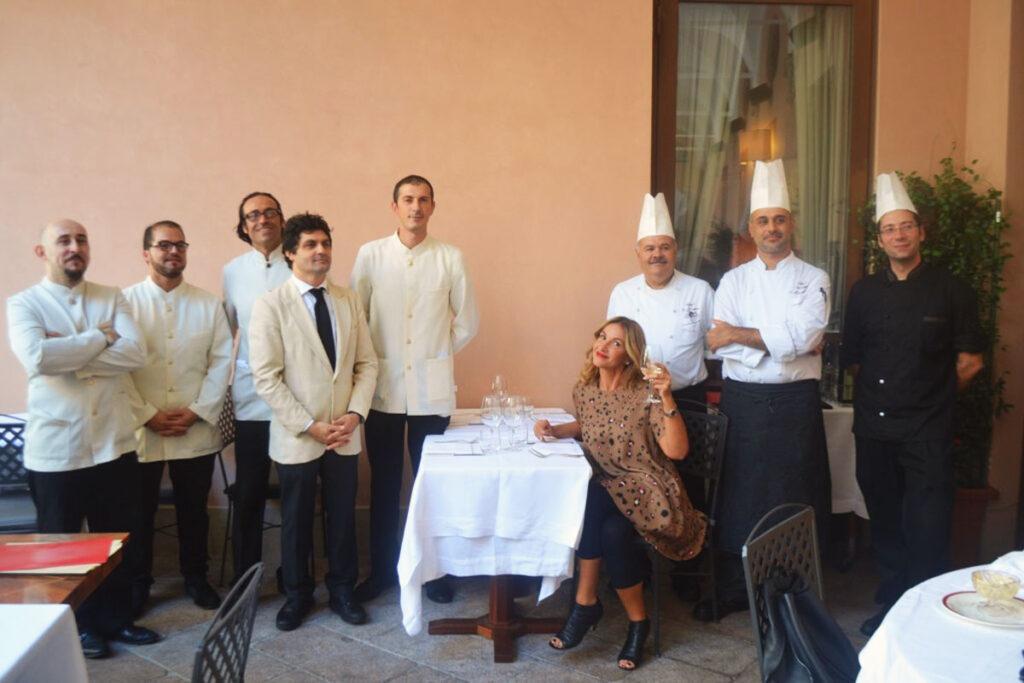 Dal Bolognese, ristorante nel centro di Milano