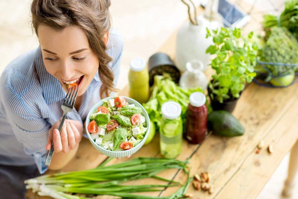 Il menù per rafforzare il sistema immunitario in inverno